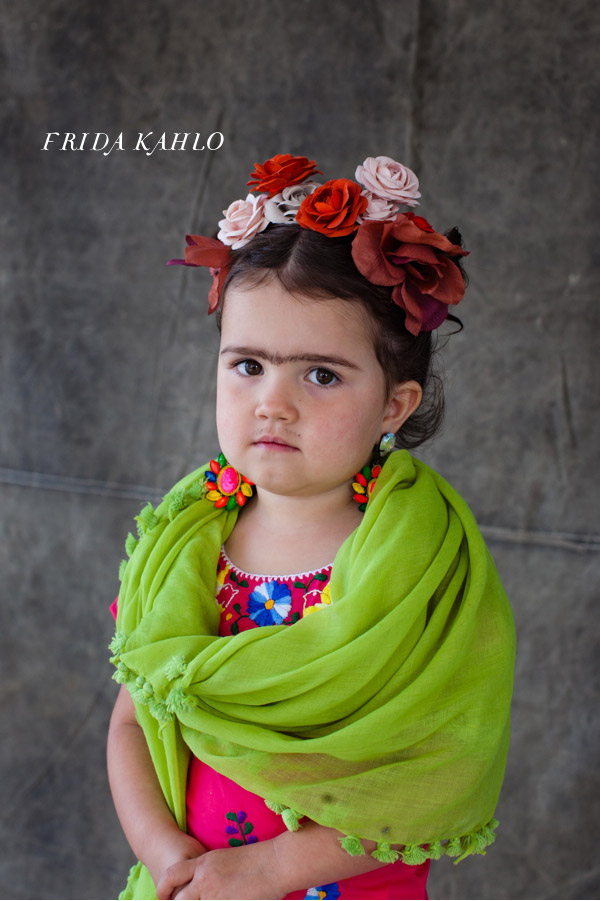 Fridita Kahlo