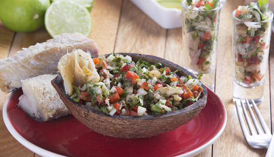 Imatge extreta de http://mardenoruega.es/Recetas/Bacalao-Noruego-tradicional/Ceviche-Bacalao-Noruego-tradicional-con-tamarindo-y-coco