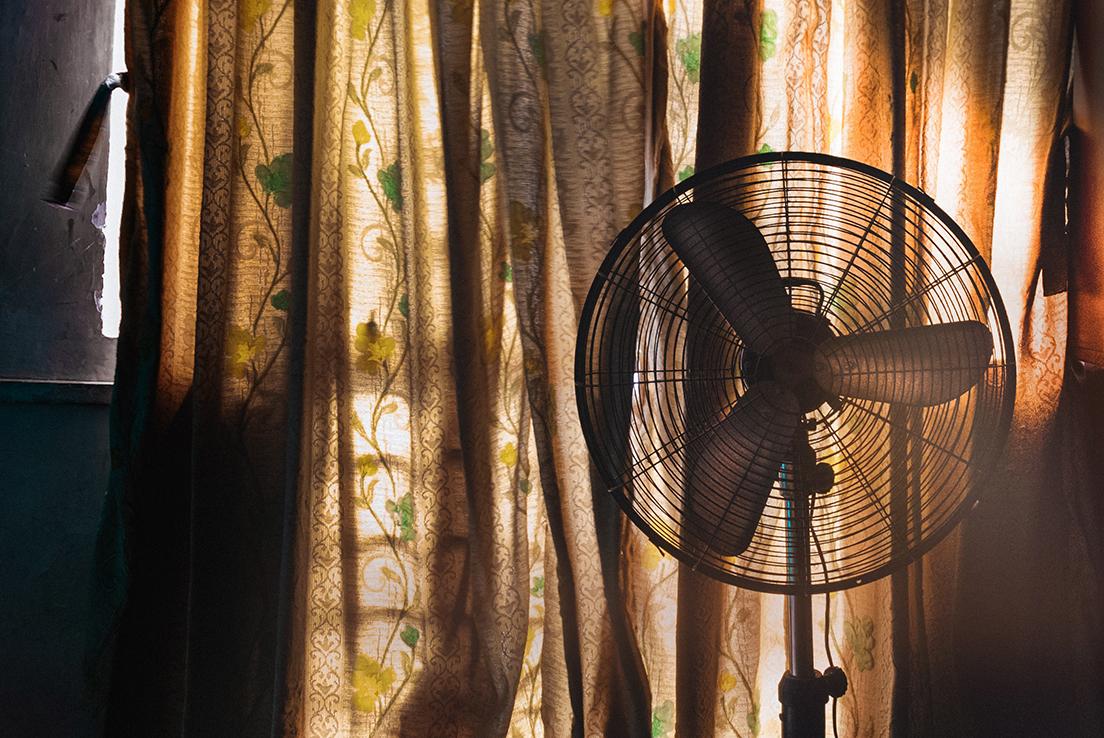 combatre la calor